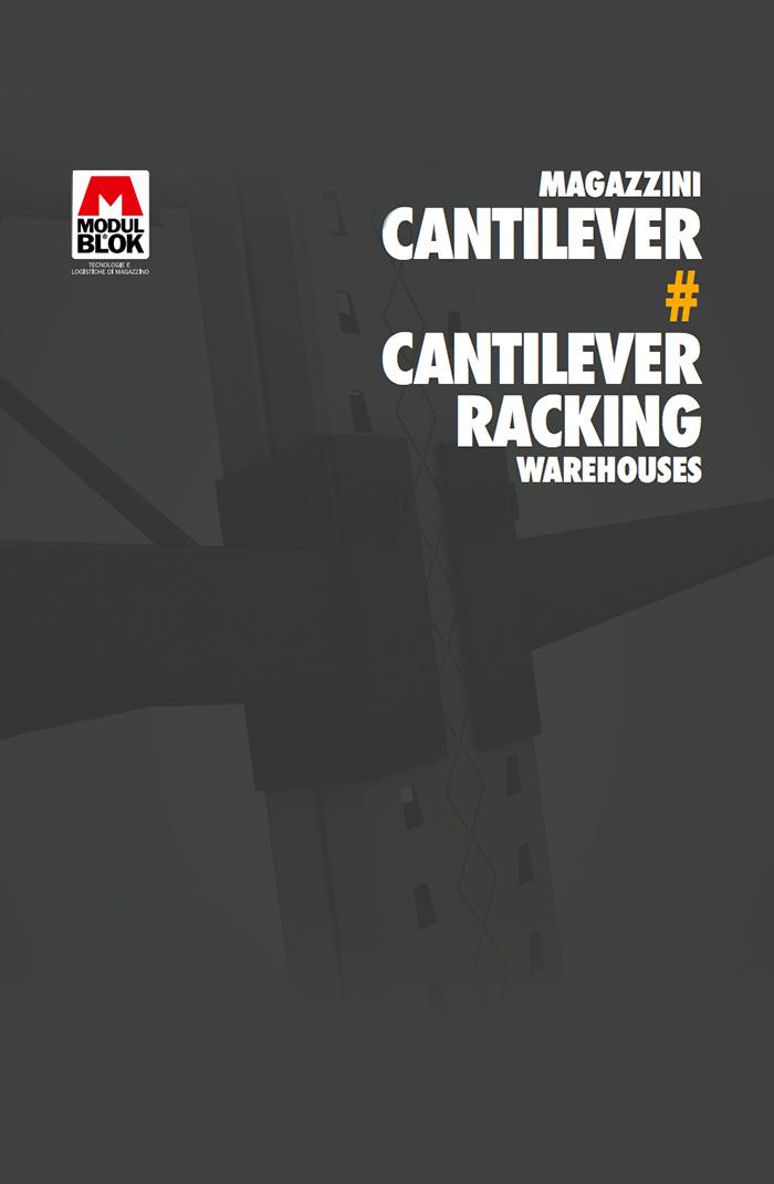 Cover Brochure Modulblok Cantilever